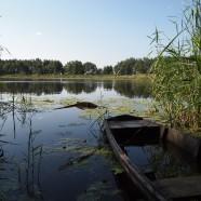 Озёра Верхний и Нижний Балагач