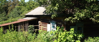 Деревянный дом с.Коробки ул. Попудренко 2